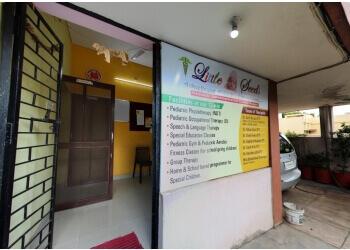 Little Seeds Child Development Center
