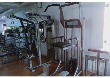 Live Young Fitness Club