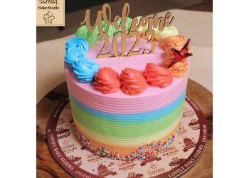 Lovely Bake Studio