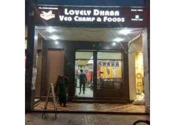 Lovely Veg Champ & Foods