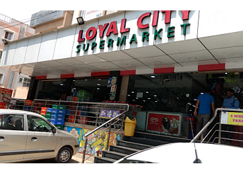 Loyal City Supermarket