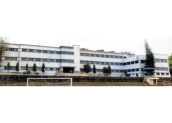 Loyola High School and Junior College