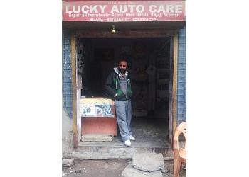 Lucky Auto Care