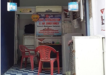 Lucky Refrigeration & Air Conditioner