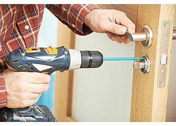 Lucky Wood Carpenter