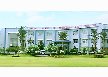 Ludhiana College of Engineering & Technology