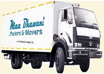MAA BHAWANI PACKERS & MOVERS