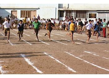 Maharashtra High School & Jr.College