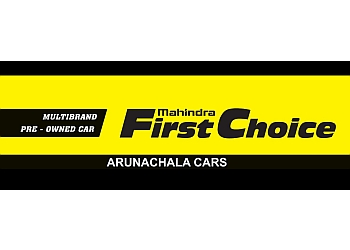 MAHINDRA FIRST CHOICE WHEELS LTD. (ARUNACHALA CARS)