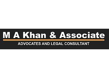M. A. Khan & Associates