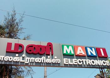 MANI ELECTRONICS