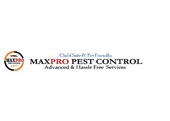 MAXPRO PEST CONTROL