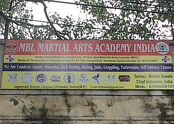 MBL Martial Arts Sports Development Society, India