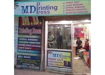 MD Printing Press