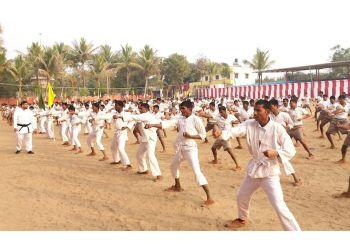 MD Self Defence Academy
