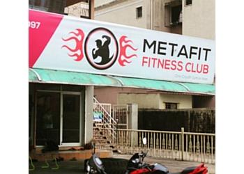 METAFIT FITNESS CLUB