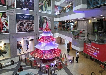 Mgf Mall Jaipur Food Court