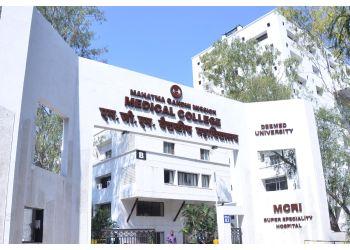 MGM Medical College & Hospital