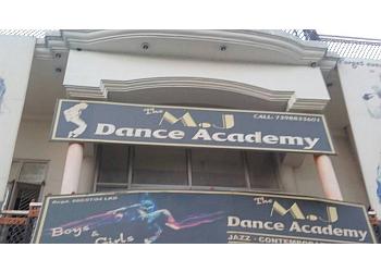 MJ Dance Academy