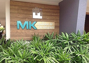 MK Builders and Developers