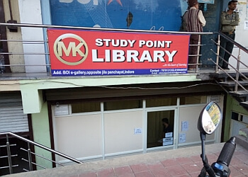 MK Study Point Library