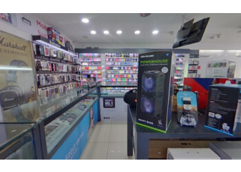 MMB Luxury Mobile Shop