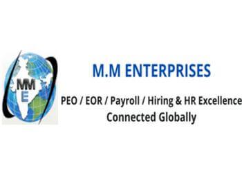 M.M. Enterprises