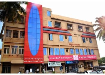 M M Joshi Eye Hospital