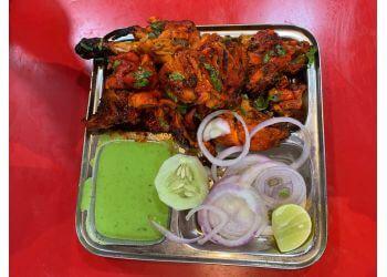 M M Khan Hotel