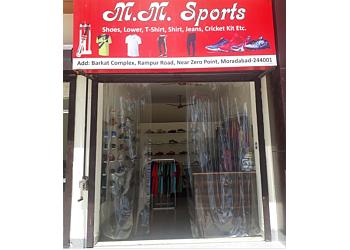 M M Sports Shop