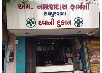 M. Narandas Pharmacy