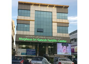 MORPHEUS-SRI GANESH FERTILITY CENTER