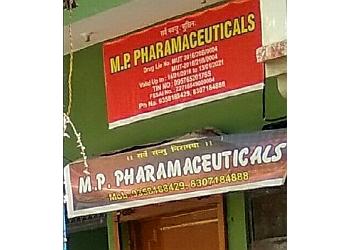 M.P. Pharmaceuticals