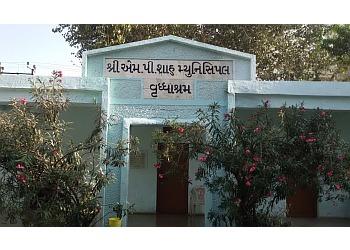 M.P.Shah Municipal Vruddhashram