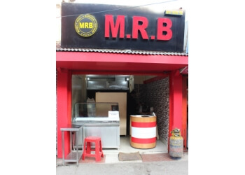 M. R. B (Momo Roll Burger)