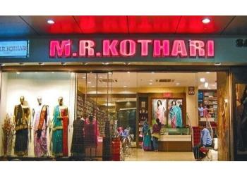 M.R. Kothari Sarees & Salwar Suits