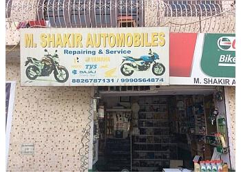 M.SHAKIR AUTOMOBILES