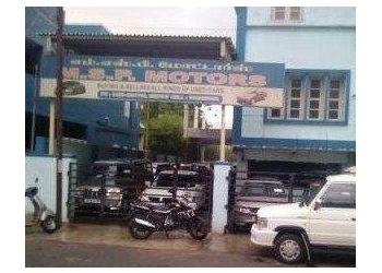 MSP Motors