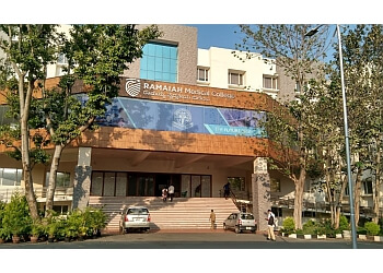 M. S. Ramaiah Medical College