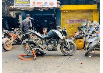 M.S bike repairing centre
