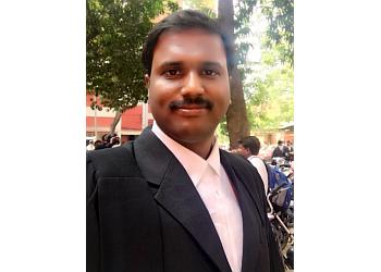 M. Sundara Pandya Raja
