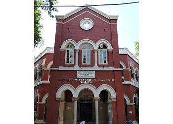 M.T.B. Arts College