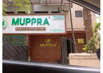 MUPPRA Kerala Ayurveda