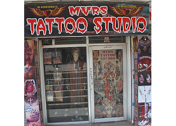 MVRS Tattoo Studio