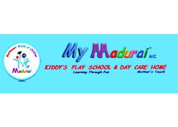 MY MADURAI KIDDY'S PLAY SCHOOL