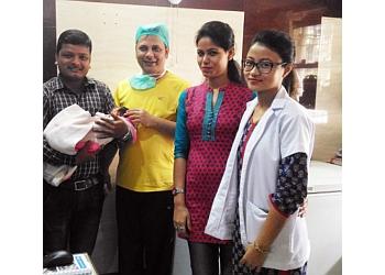 Maa IVF & Infertility Clinic