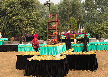 Madaan's Caterers