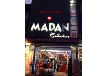 Madan Collections