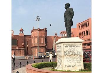 Madan Lal Dhingra Statue
