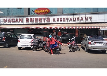 Madan Sweets and Restaurant